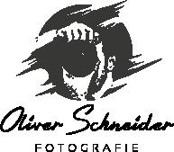 Oliver Schneider Fotografie Logo